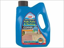 Super Strength Path Patio & Decking Cleaner Concentrate 2.5 Litre DOFNAB50