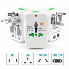 Internazionale Adattatore Corrente Universale Presa Elettrici Spina Da Europea