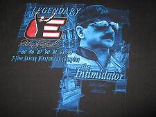"DALE EARNHARDT ""LEGENDARY"" 7X WINNER WINSTON CUP (MED) T-Shirt"