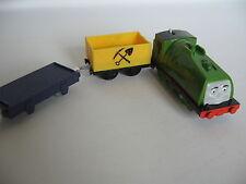 GATOR Motorised Battery moteur s'adapte en bois/Trackmaster Train Track (Tomy)