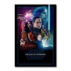 Star Wars The Rise Of Skywalker Movie Silk Canvas Poster Print 12x18 24x36inch