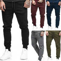 Men Sport Fitness Jogger Slim Sweatpant Gym Fitness Pants Skinny Running Trouser