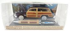 Yafa Pen & 1949 Woody Wagon Collectable Set - NEW! UNUSED! FREE SHIPPING!