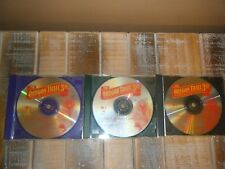Oregon Trail 3D Edition Pioneer Adventures 3 Disk Cd Rom