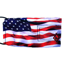 Wicked Sports Paintball Barrel Cover / Sock - American Flag