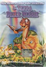 DVD LA TERRA DELLE NEBBIE - ALLA RICERCA DELLA VALLE INCANTATA N°4
