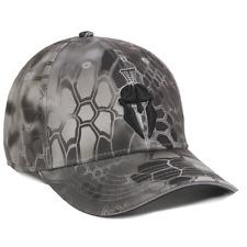 NEW Kryptek Camo Pattern RAID Tactical Shooting Military Hunting Hat Adjustable