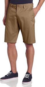 New Matix Welder Classic Short Khaki Straight Men's Walk Short SHRT-165