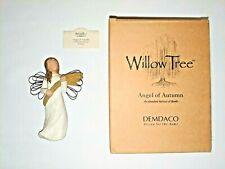 Nib Willow Tree Angel of Autumn