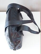 Medici Damentasche Tasche - Leder - schwarz - Neuwertig!
