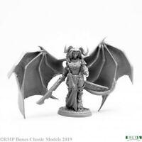 Reaper Miniatures - 77645 - Queen of Hell - Bones DHL
