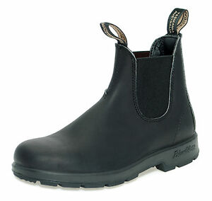 Blundstone Style 510  Australian Chelsea Boots in Premium Black Leather - Unisex