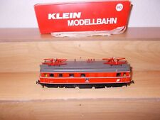 KMB/Kleinbahn ÖBB 1046.07 in rot