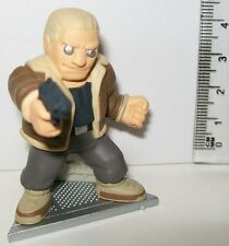 THE GHOST IN THE SHELL BATOU STAND ALONE COMPLEX SEGA GASHAPON FIGURE