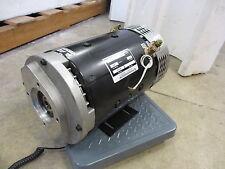Advanced Motors & Drive XP-2114 Electric Motor 72 VDC  AU2500  *New*