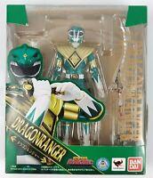 BANDAI S.H.Figuarts Kyoryu Sentai Zyuranger Dragon Ranger Figure 4543112805607