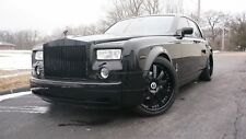 2006 Rolls-Royce Phantom Custom