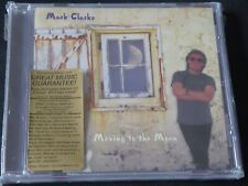 Mark Clarke - Moving To The Moon (CD 2010) former Member of Uriah Heep Colosseum
