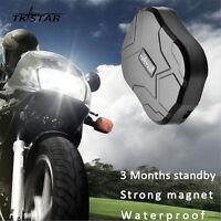 TKSTAR TK905 GPS GSM GPRS Tracker Traqueur Localisateur Pour Voiture Pet Enfant