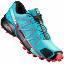 37,5 Scarpe sportive da donna running blu