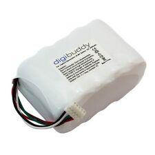 Akku für Logitech Squeezebox Radio 2000mAh Batterie
