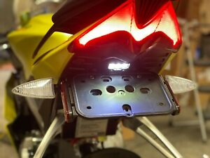 Aprilia RS660 Tuono 660 Fender Eliminator Kit
