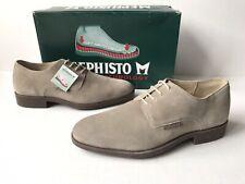 Mephisto Men's Shoes Cooper Plain Toe. Size 7.5