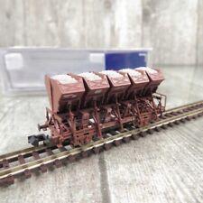 ROCO 24032 - Spur N - Muldenkipper - DB 600 1 972-9 - OVP - #X33765