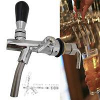 G5/8 Zapfhähne Schankhahn Zapfanlage Bier Hahn Kompensatorhahn Fasshahn Bar