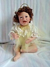 Ashton Drake Vintage Doll