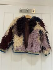 Girls Fluffy Winter Jacket. Next. 4 Years