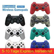 Sony PlayStation 3 PS3 Controller DualShock Wireless SixAxis Controller GamePad