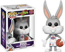 Space Jam - Bugs Funko Pop! Movies: Toy