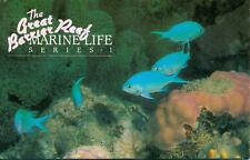 1984 Australian Decimal - Stamp Pack - Great Barrier Reef - 6 Stamps [5201]