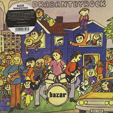 Bazar - Drabantbyrock (Vinyl LP - 1974 - EU - Reissue)