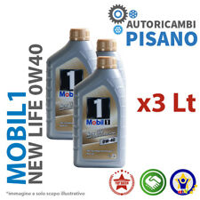 Kit M1020/5 Tagliando Mercedes Classe a 160 CDI 4filtri 5 lt Mobil 0w40