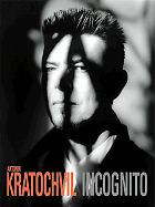 INCOGNITO  by ANTONIN KRATOCHVIL