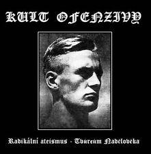 KULT OFENZIVY Radikalni Ateismus... CD