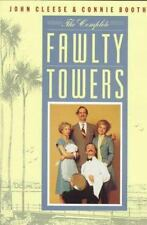 The Complete Fawlty Towers Cleese, John Paperback