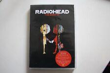 RADIOHEAD DVD THE BEST OF