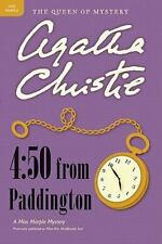 4:50 From Paddington: A Miss Marple Mystery (miss Marple Mysteries): By Agath...