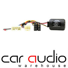 Mitsubishi Colt 2009 On EONON Car Stereo Radio Steering Wheel Interface