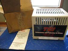 TCI KLC OUTPUT FILTER KLC16BE 3 PHASE 60HZ 600V MAX 16A MAX #512853T NIB