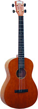 Mahalo UK320B Bartione Ukulele with Mahogany Body and Aquila Strings