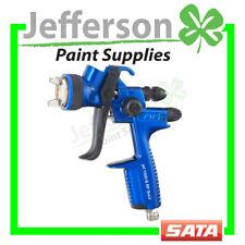 Genuine SATA 1500 B RP SoLV 1.3mm Spray Gun with 600ml Quick Release Pot SATAjet