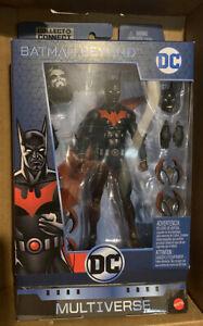 DC Multiverse Batman Beyond Lobo Series Brand New In Box Never Opened