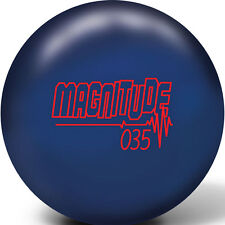 New 15lb Brunswick Magnitude 035 Bowling Ball  1st Quality