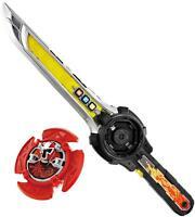 Bandai Shuriken Sentai Ninninger Transform Ninja Sword Ichiban from Japan