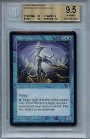 MTG Stronghold Sliver Wyvern BGS 9.5 Gem Mint Card Magic Amricons 3169