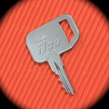 JOHN DEERE Skid Steer Loader Keyswitch Key-Precut Keyblank KV13427 -E1098JD